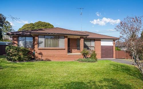 25 Bass Dr, Baulkham Hills NSW 2153