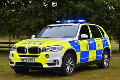 WX17 HYY (S11 AUN) Tags: wiltshire wilts police bmw x5 xdrive30d 4x4 anpr traffic car rpu roads policing unit 999 emergency vehicle triforce wx17hyy