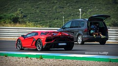 New Lamborghini Aventador SVJ (P.J.V Martins Photography) Tags: lamborghini aventador svj track circuitodoestoril trackday racingcar presentation filming production video sportscar car carro vehicle autodromo estoril portugal