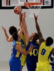 34567_R.Varadi (Robi33) Tags: action ball ballsports basketball birstalstarwings birsfelden duel fan matchchampionship regio game sports referee switzerland team viewers
