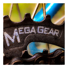 MegaGear (Timothy Valentine) Tags: bicycle cogwheel 0918 macromonday cog gear home 2018 eastbridgewater massachusetts unitedstates us