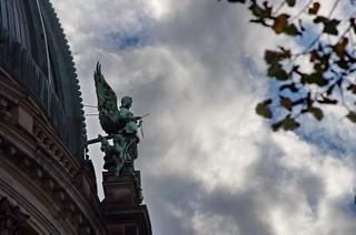 156 - Berlin août-septembre 2018 - Berliner Dom