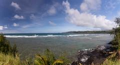 Kalihiwai Bay (xythian) Tags: hi kauai