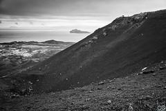 Eldfell crater, Vestmannaeyjar, Iceland (Sascha Selli) Tags: leicam10 leica trielmar283550mmf4e55 iceland island eldfell vulkan vulcano krater crater westmännerinseln westmanislands vestmannaeyjar heimaey