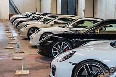Porsche 70 (B&B Kristinsson) Tags: porscheclubiceland porscheklúbburinn porsche70 porsche70thanniversarycarshow porsche carshow brimhúsið reykjavik iceland