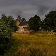 The church @ Oosterbeek