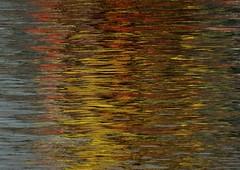 Watercolor (carlos_ar2000) Tags: agua water color colour reflejo reflected reflection distorsion distortion arte art linea line abstracto abstract surreal buenosaires argentina
