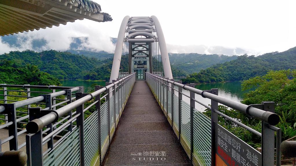 曾文水庫360度咖啡觀景樓 |雨後的台灣,很美17
