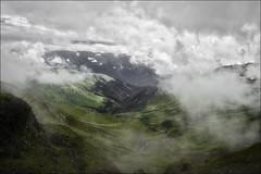 That sigh... (parth joshi) Tags: absolutelystunningscapes mountain clouds mist outdoors nature trekking hiking adventure green environment scenery landscape naturephotography travelphotography incredibleindia himachalpradesh dhauladhar badabhangaltrek kulluvalley