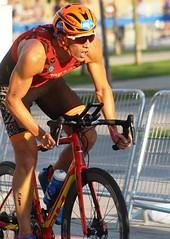 Campeonato España triatlón Élite Olímpico Team Clavería 25