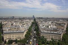 Paris (lazy south's travels) Tags: paris france french capital city scape building architecture urban road street scene