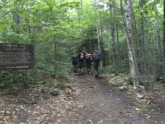 2015_RTR_Presidential Traverse Wilderness Retreat 13 (TAPSOrg) Tags: taps tragedyassistanceprogramforsurvivors tapsretreat retreat mensretreat wilderness presidentialtraverse newhampshire 2015 military outdoor horizontal group males hiking candid landscape mountains
