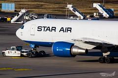 Star Air - B762 - OY-SRI (2) (amluhfivegolf) Tags: eddk flughafenkölnbonn cgn colognebonnairport kölnbonnairport amluh5g amluhfivegolf