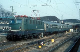 141 134  Karlsruhe Hbf  08.02.86