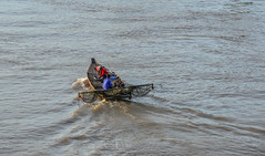 A motorboat running on Mekong River (phuong.sg@gmail.com) Tags: activity air amazing asia asian atmosphere boat busy cantho canal chanel color colorful colour crowd crowded day delta farmers fishing flea float floating flood group landscape landscaping lively market mekong motorboat open people person river row rowing running scene sunny trade travel vietnam vietnamese water wooden