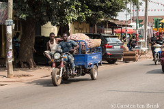 Kumasi afternoon (10b travelling / Carsten ten Brink) Tags: 10btravelling 2017 africa african afrika afrique asante ashanti carstentenbrink ghana ghanaian goldcoast iptcbasic kumasi places westafrica streetphotography tenbrink
