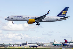 TF-FIC   Icelandair   Boeing B757-23N(WL)   CN 30735   Built 2000   DUB/EIDW 09/08/2018   ex M-ABDG, LY-SKJ, EI-LTY, N526AT (Mick Planespotter) Tags: aircraft airport 2018 nik sharpenerpro3 tffic icelandair boeing b75723nwl 30735 2000 dub eidw 09082018 mabdg lyskj eilty n526at b757 flight dublinairport collinstown
