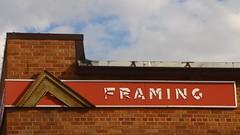 Framing (pics by ben) Tags: iowafalls iowa ellsworth hardin walk northiowa iowariver midwest