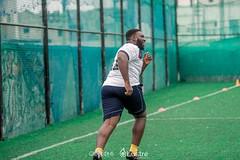DSC_9074 (gidirons) Tags: lagos nigeria american football nfl flag ebony black sports fitness lifestyle gidirons gridiron lekki turf arena naija sticky touchdown interception reception