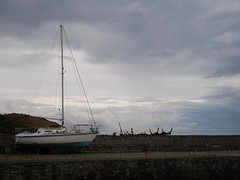 Aberaeron (Dubris) Tags: wales cymru ceredigion aberaeron town seaside coast harbour harbor yacht quay
