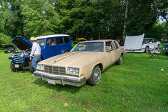 2018butterybrookcarshow-132 (gtxjimmy) Tags: sonya7 sony alpha a7 butterybrookpark 5thannualbutterybrookparkcarshow2018 southhadley ma massachusetts newengland carshow autoshow autorama vehicle automobile auto vintage classic antique buick