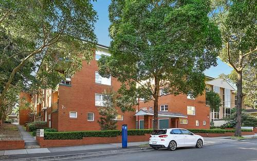19/7 Everton Rd, Strathfield NSW 2135