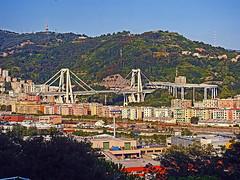 18082121227morandi (coundown) Tags: genova crollo ponte morandi pontemorandi catastrofe bridge stralli impalcato piloni vvf autostrada