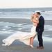 Windy wedding day - Grande Dunes Ocean Club