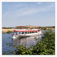 _hafenrundfahrt (fot_oKraM) Tags: ruhr ruhrgebiet ruhrpott area schiff duisburg nrw boat river