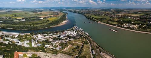 Dunaj & Váh