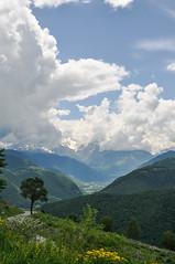 Col d'Aspin (RIch-ART In PIXELS) Tags: coldaspin col mountainpass montagne cloud sky wood forest grass field pyrénées hautespyrénées france nikon tree landscape paysage aspinaure espiadet arreau