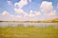 Watching the Clouds (Francesco Impellizzeri) Tags: trapani sicilia italy canon landscape clouds ngc