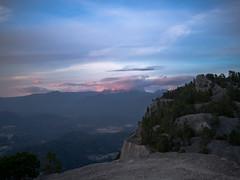 Garibaldi Sunset