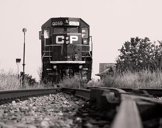 CP 3065 Kerrobert SK