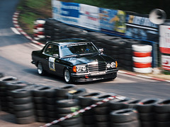 Homburger Bergrennen 2018 (Michal Jeska) Tags: homburger bergrennen 2018 homburg saar saarland hillclimb hillclimbing car racing motorsports motorsport oldtimer youngtimer mercedesbenz mercedes benz w123 ce c123 coupe daimler panning mitzieher canon eos 40d canonef70300mmf456isiiusm