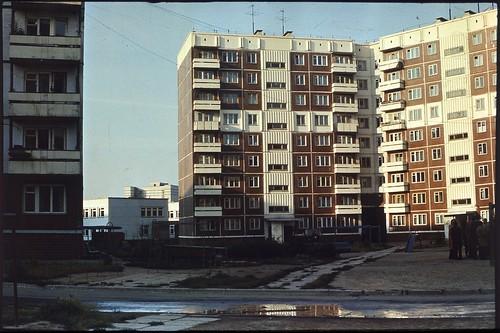 Новосибирск (1982-1985) FS4800 Свема-81 K52-53-54 ©  Alexander Volok