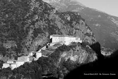 Forte di Bard (Guardare in Large premendo L) (Ferruccio Zanone) Tags: fortezza forte bard aosta napoleone savoia esercito assedio
