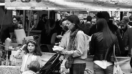Market in the Grassmarket 06