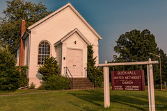 Buckhall UMC (Back Road Photography (Kevin W. Jerrell)) Tags: churches historic backroadphotography faith methodist princewilliamcounty manassas virginia christianity oldbuildings