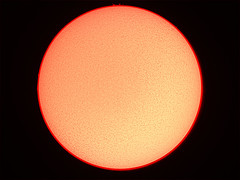 Sun 31.08.18 Ha (Damien Weatherley) Tags: astronomy astrophotography sun solar ha lunt qhy sky night star