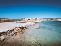 venetian port of chania (xtj7) Tags: chania crete greece mediterranean olympus olympusomd em1mark2 em1markii travel summer water harbour venetian