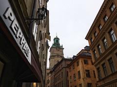 Gamla Stan (brimidooley) Tags: stockholm sweden sverige city citybreak travel europe scandinavia winter hiver zweden