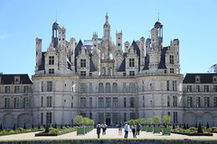 IMG_4585 (gabrielgs) Tags: holiday holiday2018 vakantie2018 camping frankrijk france chateauchambord loire chambord castle