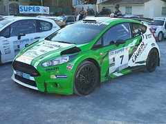 Ford Fiesta R5 (benoits15) Tags: ford fiesta r5 rallye rally america car coches voiture