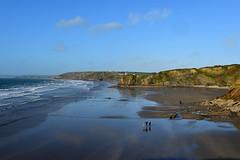 693  Little Haven (Pixelkids) Tags: littlehaven wales pembrokeshire pembrokeshirecoastalpath coastalpath coast küste meer ozean beach strand bay