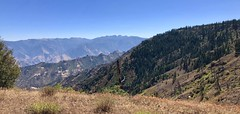 Hat Point lookout  / Lord Flat Trail Ride (Doug Goodenough) Tags: bicycle bike cycle pedals spokes dirt lookout tower oregon elevation trail trek stache 29 plus 2018 sept september 18 rocky hells canyon snake river vista vistas view sun scot jen drg531 drg53118 drg53118p drg53118plord