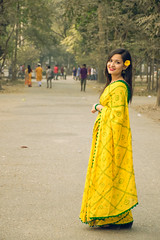 DSC_0213-1 (Abrar Zaman Ayon) Tags: photography photographer photoshoot photograph posing portrait perspective people photo photowalk outdoor outfit women onepoint model modeling youth composition color gorgeous moment woman holiday goldenhour countryside urbanlife urban sunlight summer day lady city traditional travel exposure beautiful winter asian attire afternoon bangladesh capture saree street desi dress fashion framing fashionable face female girl global nikon nikkor bokeh life lifestyle natural nature vintage casual candid classic