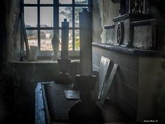 La ermita. (Lourdes Olmos. lolmost) Tags: lourdesolmos ermita bretaña francia 2018