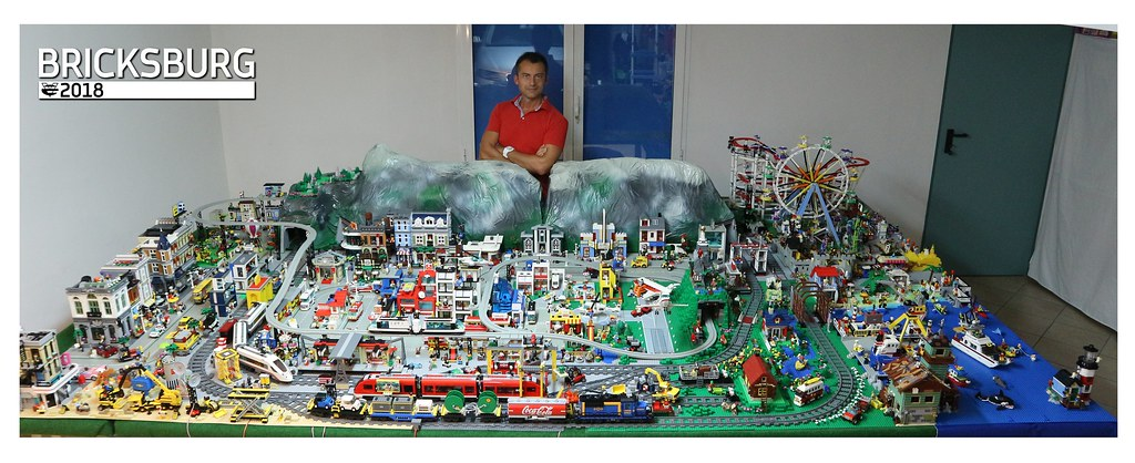 The Worlds Most Recently Posted Photos Of Lego And Plastico