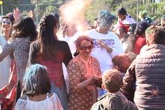 Ganesh Visarjan Festival 2018 (RossCunningham183) Tags: ganeshvisarjanfestival 2018 ganesh ganesha srivenkateswaratemple svt helensburgh wollongong australia stanwellpark beach immersion colour
